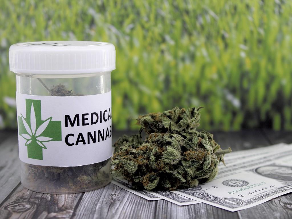 beneficial cannabinoids